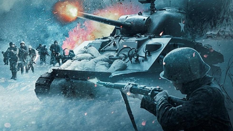 Trailer voor nieuwe WOII-film over Ardennenoffensief: 'The Battle of the Bulge: Wunderland'