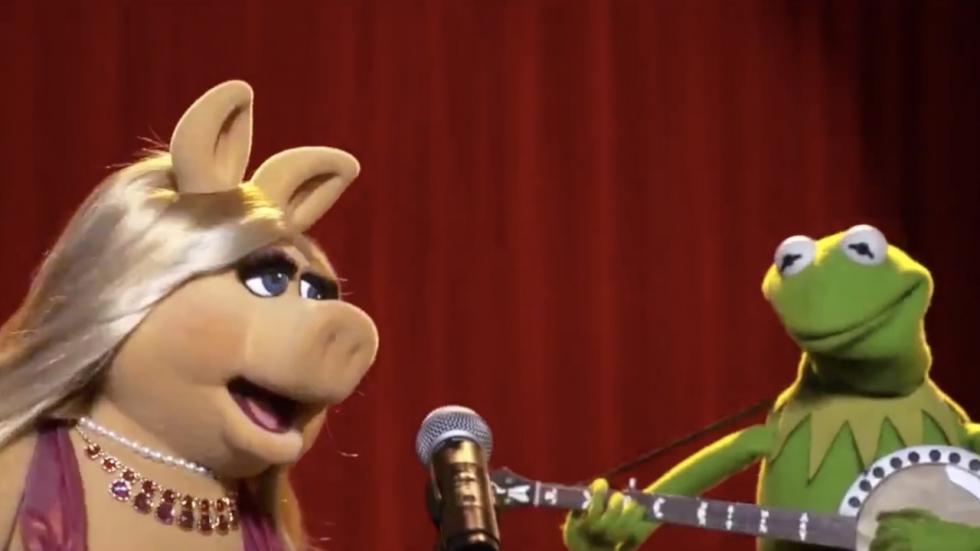 Hilarisch! Trailer 'A Star Is Born' krijgt perfecte Muppet-parodie