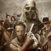 Films in 'The Walking Dead'-franchise