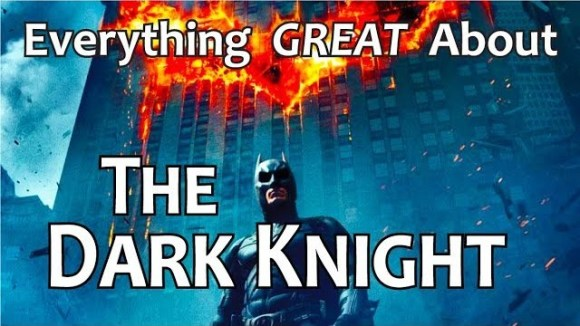 CinemaWins - Everything great about the dark knight!