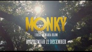 Monky (2017) video/trailer