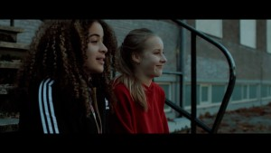 Vechtmeisje (2018) video/trailer