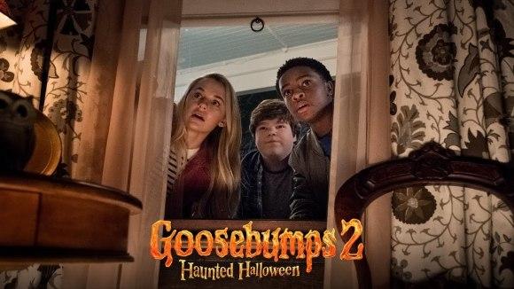 Goosebumps 2: Haunted Halloween - trailer