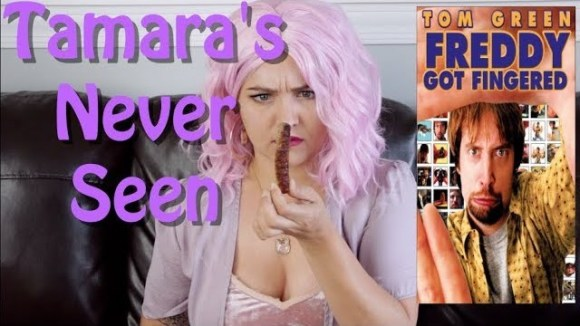 Channel Awesome - Freddy got fingered - tamara's never seen