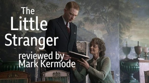 Kremode and Mayo - The little stranger reviewed by mark kermode
