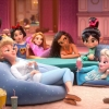 Kritiek op Disney-prinsessen in 'Ralph Breaks the Internet'