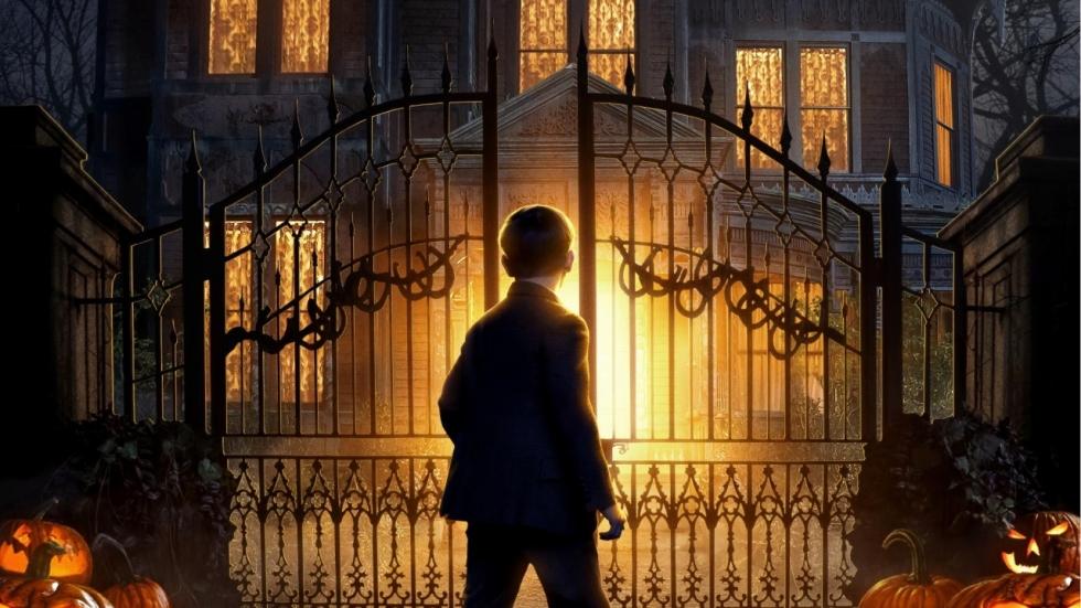 Kassa's rinkelen voor 'The House With A Clock In Its Walls'