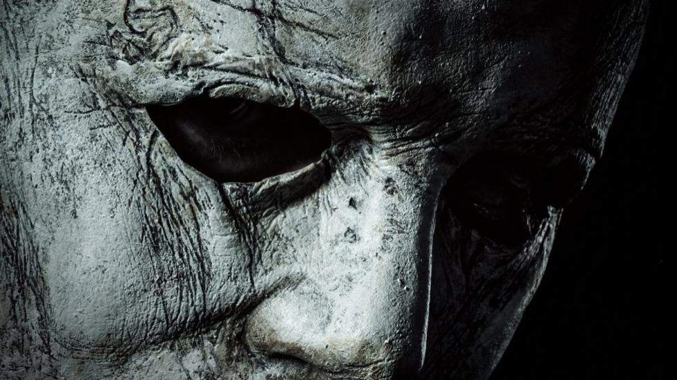 Enge nieuwe 'Halloween'-trailer ontmaskert Michael