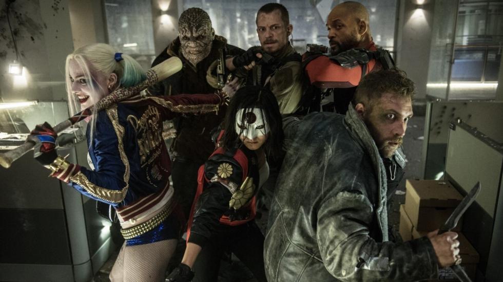 David Ayer: dit was niet mijn 'Suicide Squad'