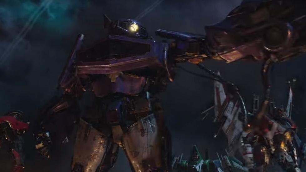 Volledige trailer 'Bumblebee' pakt uit met veel G1-Transformers!