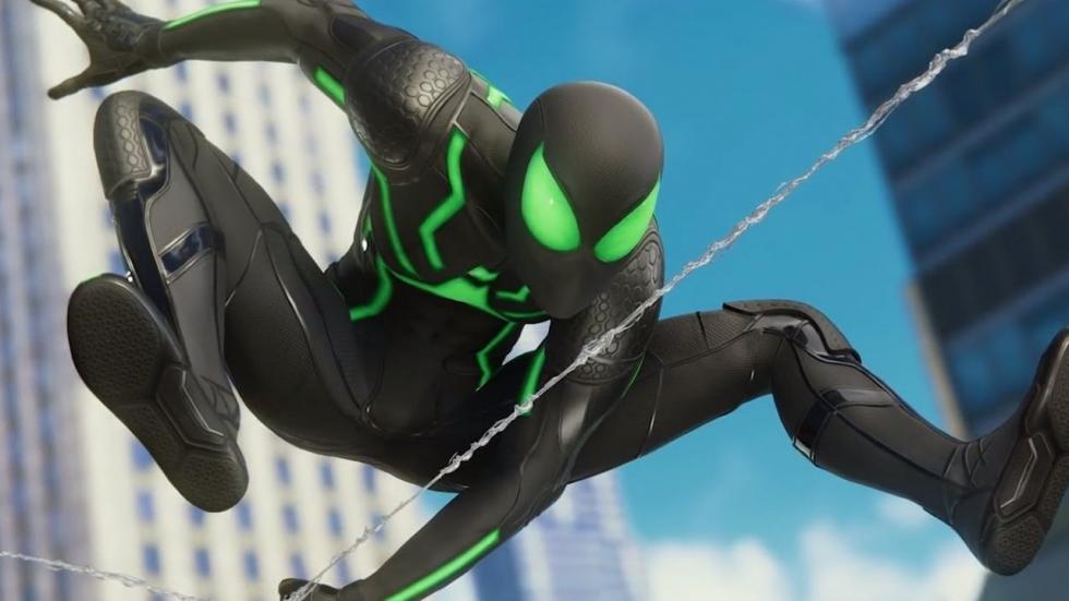 Beelden 'Spider-Man: Far From Home' onthullen zwart pak & krachten Mysterio