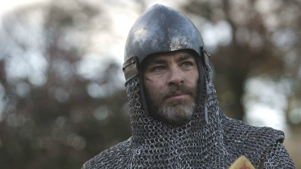 Netflix-film 'Outlaw King' drastisch ingekort