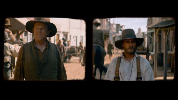 The Sisters Brothers - official final trailer