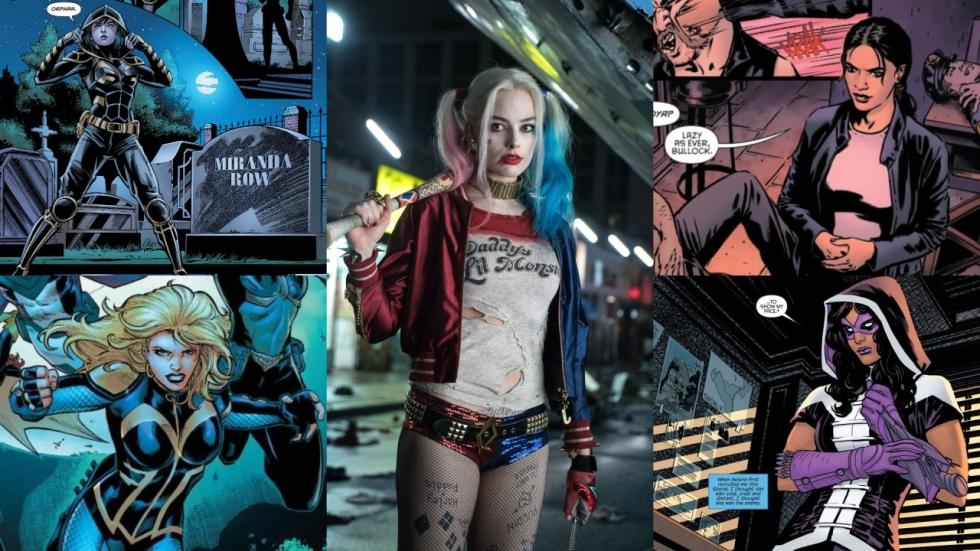Officieel: DC-film 'Birds of Prey' in 2020 in de bioscoop
