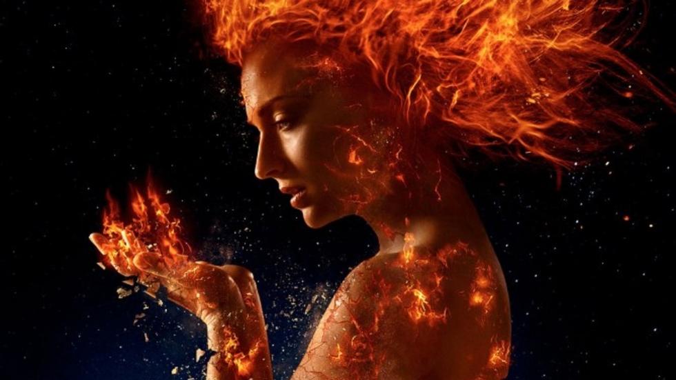 Bekijk de gelekte eerste trailer 'X-Men: Dark Phoenix'