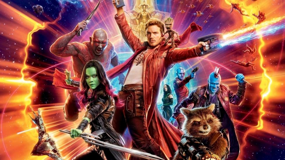 James Gunns script 'Guardians of the Galaxy Vol. 3' wordt gebruikt