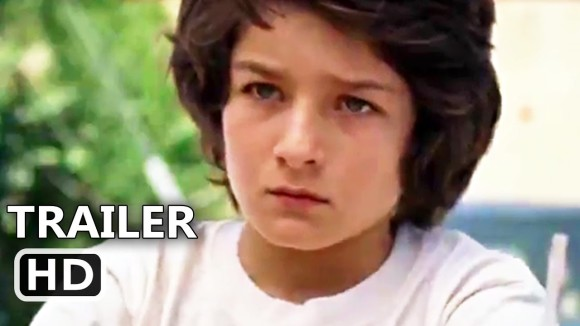 Mid90s - trailer 2