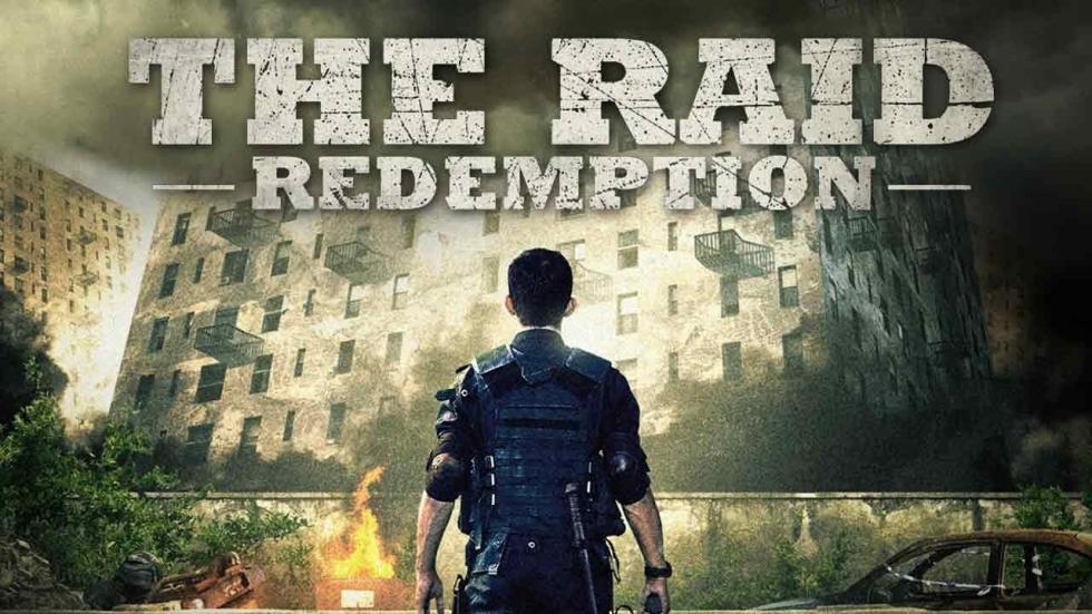 Komst derde 'The Raid' zeer onwaarschijnlijk