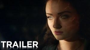 X-Men: Dark Phoenix (2019) video/trailer