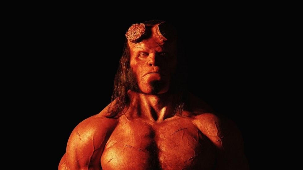 'Hellboy'-reboot fors uitgesteld