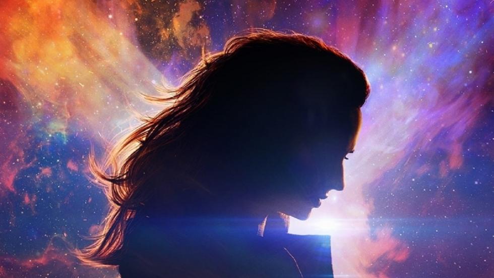 Erg duistere eerste trailer 'X-Men: Dark Phoenix'!