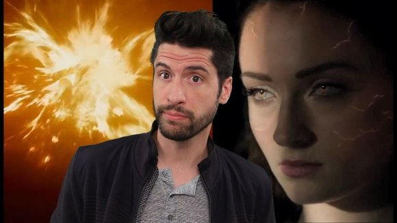 Jeremy Jahns - Dark phoenix - trailer (my thoughts)