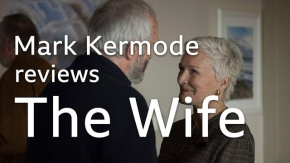 Kremode and Mayo - The wife