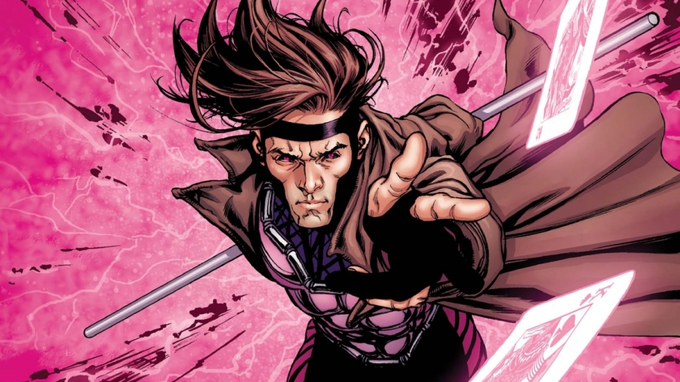 X-Men spinoff 'Gambit' wordt een romantische comedy