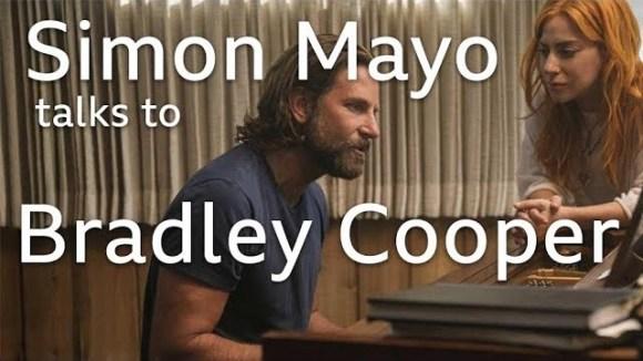 Kremode and Mayo - Bradley cooper