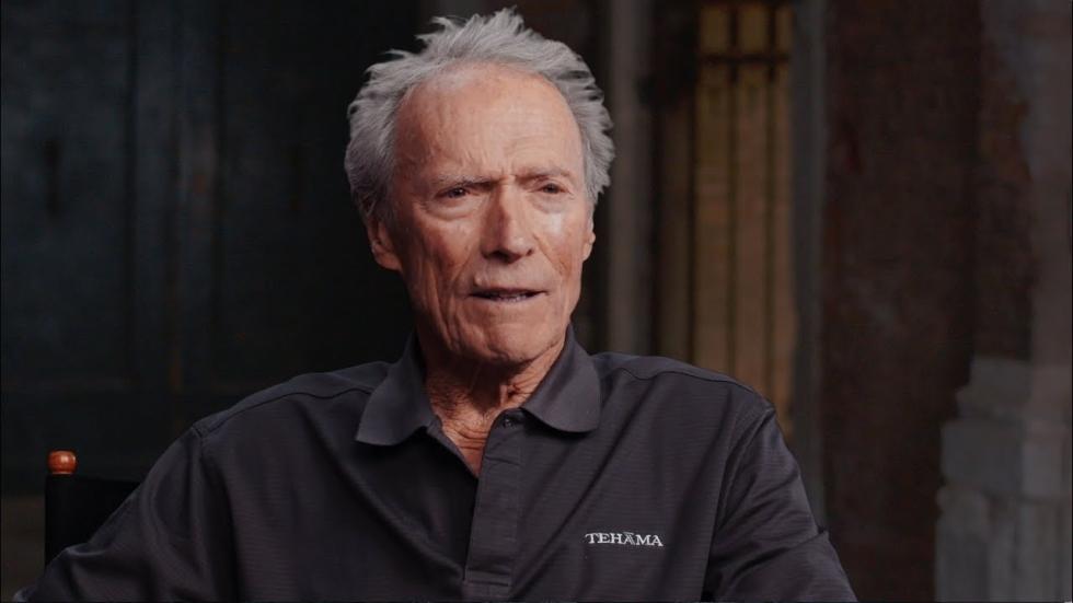 Nieuwe dramafilm 'The Mule' met Clint Eastwood al in december!