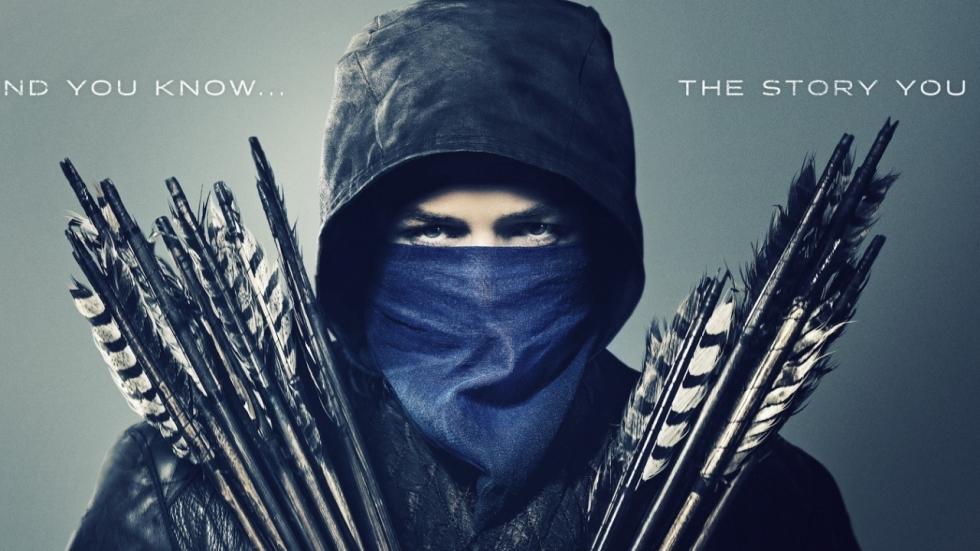 Trailer voor nieuwste 'Robin Hood' film