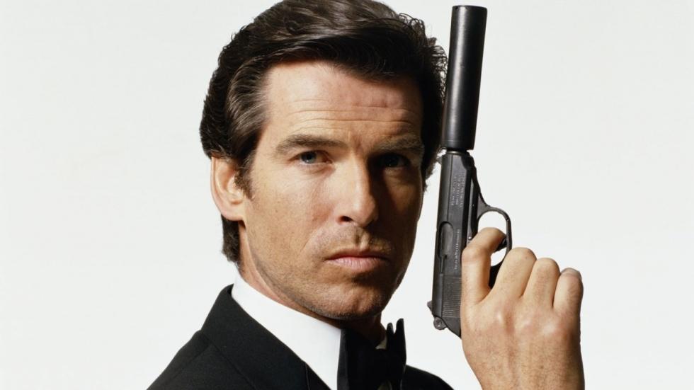 James Bond van Pierce Brosnan het dodelijkst!