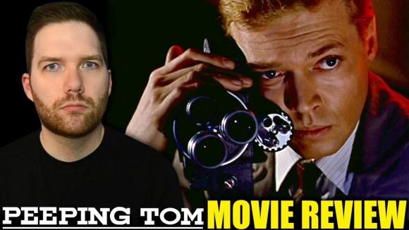 Chris Stuckmann - Peeping tom - movie review