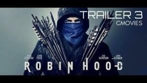 Robin Hood (2018) video/trailer