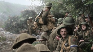 They Shall Not Grow Old (2018) video/trailer