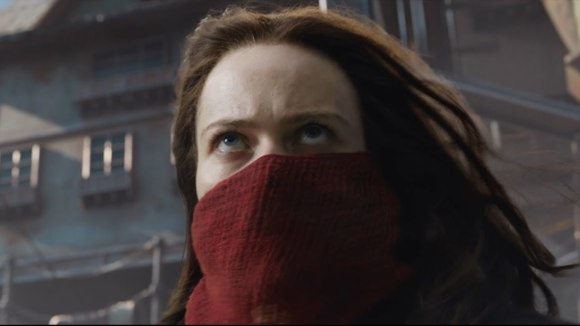 Mortal Engines - Featurette: Hester Shaw