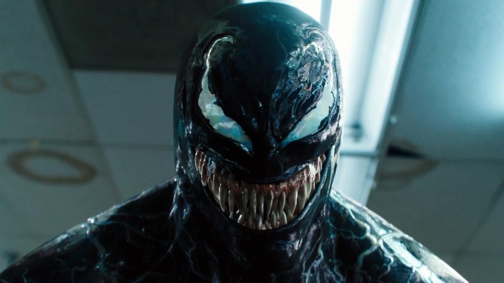 Tom Hardy speelde 'Venom' niet goed volgens zijn zoontje