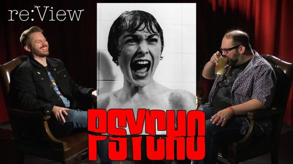 RedLetterMedia - The psycho franchise - re:view (part 1 of 2)