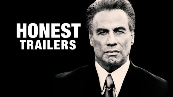 ScreenJunkies - Honest trailers - gotti