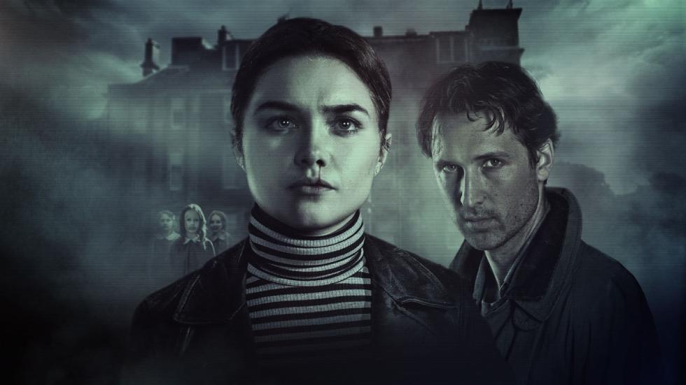 Neppe mediums zien echte geesten in trailer Netflix-horror 'Malevolent'