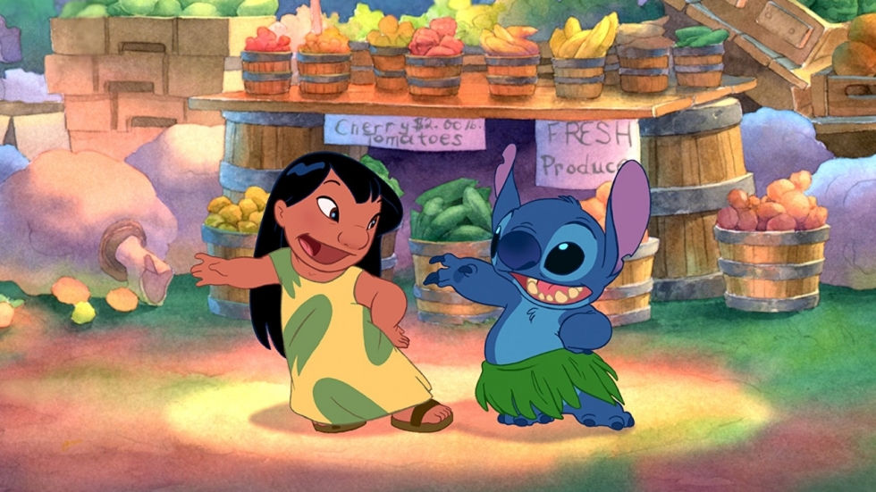 'Lilo & Stitch' krijgt live-action remake