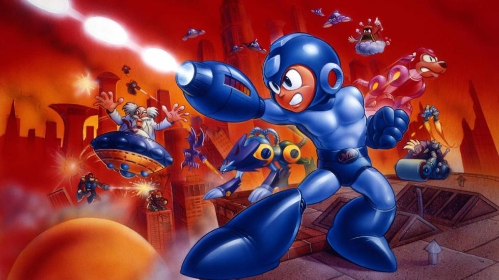 20th Century Fox en Capcom maken live-action 'Mega Man'-film