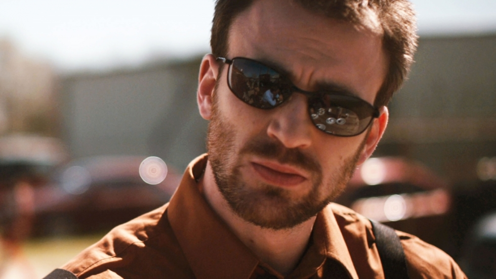 Chris Evans naast Daniel Craig in detectivefilm 'Knives Out'