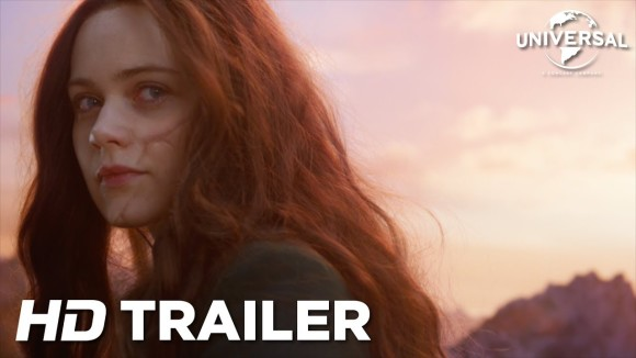 Mortal Engines - officiele trailer