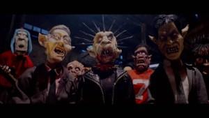 Chuck Steel: Night of the Trampires (2018) video/trailer