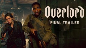 Overlord (2018) video/trailer