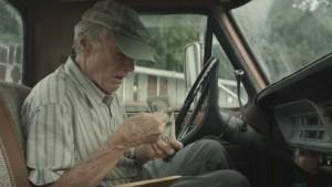 The Mule (2018) video/trailer