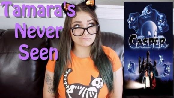 Channel Awesome - Casper - tamara's never seen