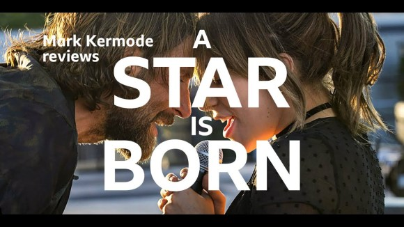 Kremode and Mayo - A star is born reviewed by mark kermode