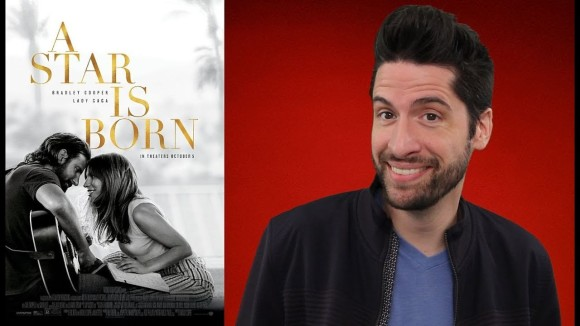 Jeremy Jahns - A star is born - movie review